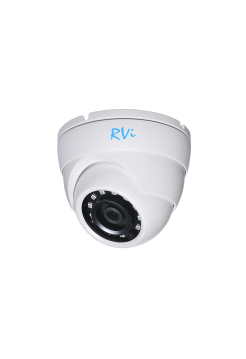 Антивандальная мультиформатная камера видеонаблюдения RVi-HDC321VB (3.6)