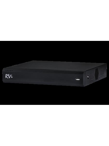 RVi-IPN4/1-4K IP видеорегистратор RVi