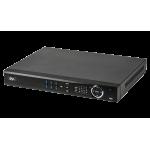 16-ти потоковые IP-видеорегистраторы