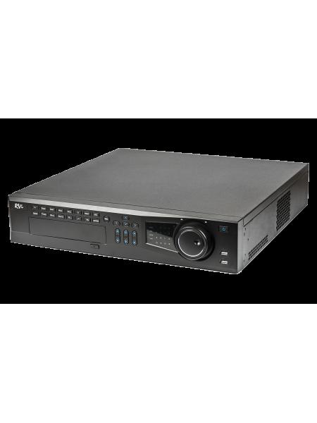 RVi-HR16/64-4K