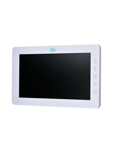 Комплект видеодомофон RVi-VD10-21M + панель RVi-305LUX