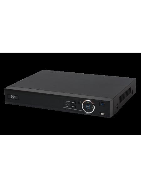 Цифровой видеорегистратор СVI RVi-HDR04LB-C