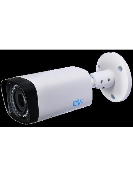 Уличная камера видеонаблюдения RVi-HDC411-C (2.7-12)