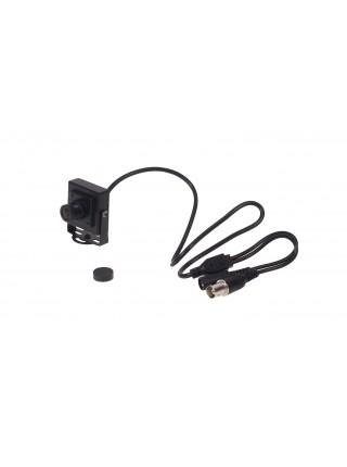 Миниатюрная камера видеонаблюдения RVi-C100 (2.8 мм)