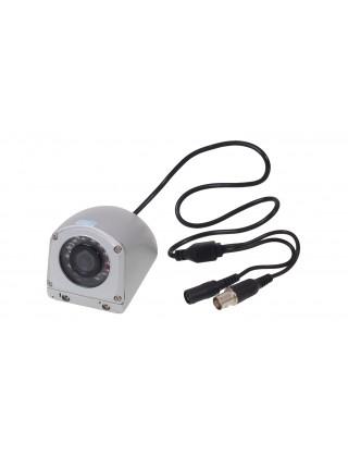 Антивандальная камера видеонаблюдения с ИК-подсветкой RVi-C311S/U (2.5)