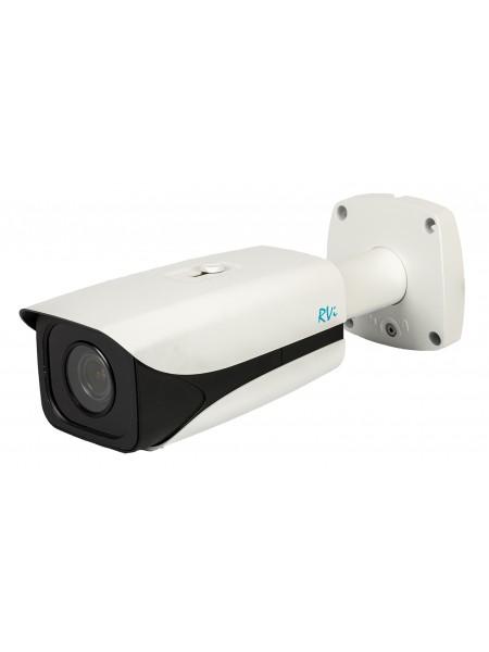 Уличная IP-камера видеонаблюдения RVi-IPC44-PRO (2.7-12)
