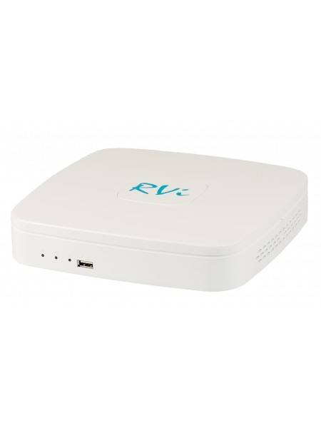 RVi-IPN4/1 IP-видеорегистратор