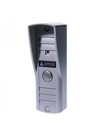 Видеопанель вызывная накладная цветная на 1 абонента Activision AVP-505 (PAL, серый) (NEW)