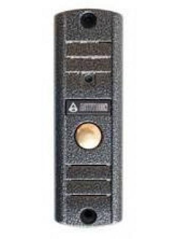 Видеопанель вызывная накладная антивандальная на 1 абонента Activision AVP-508H (PAL, Антик)