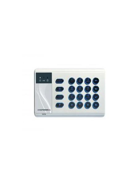 Устройство-эмулятор ключа Touch Memory c подсветкой Альтоника Риф-КТМ-P
