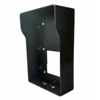 Кронштейн для накладного монтажа панели AV-07T BAS-IP BR-AV7 BLACK
