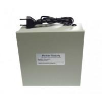 Блок бесперебойного питания BAS-IP UPS-DP/S