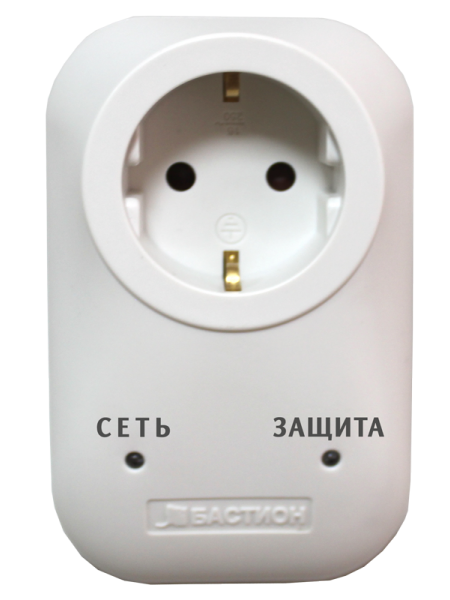Устройство защиты Бастион Альбатрос 220/3500-АС