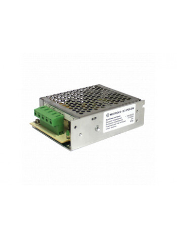 Блок питания Бастион Моллюск-12/3 IP20 DIN