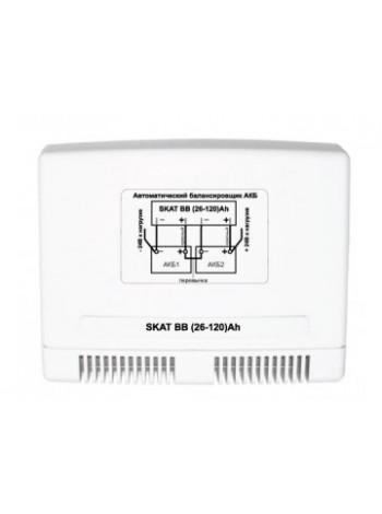 Балансир свинцово-кислотных АКБ Бастион SKAT BB (26-120)Ah