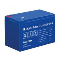 АКБ Бастион Skat i-Battery 12-40 LiFePo4