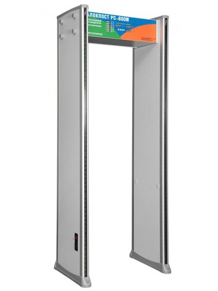 Металлодетектор арочный Блокпост РС-600М