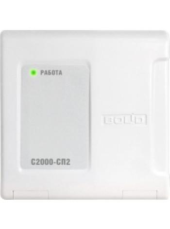 Блок адресный релейный Болид С2000-СП2