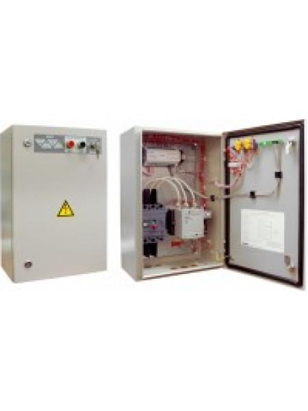 Шкаф контрольно-пусковой Болид ШКП-4 (IP54)