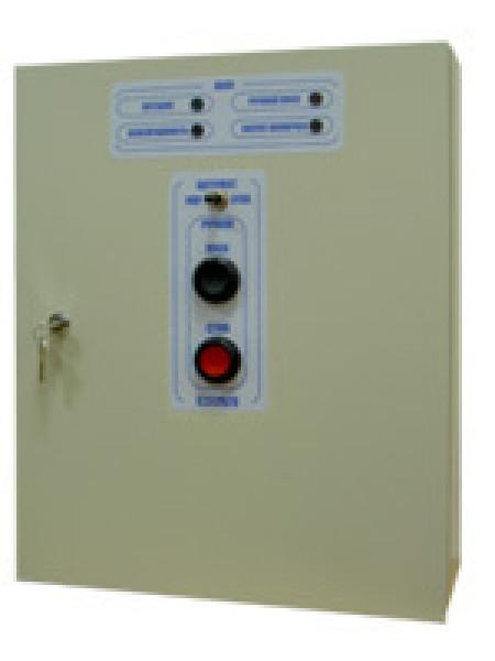 Шкаф контрольно-пусковой Болид ШКП-75