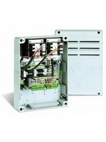 Блок управления двумя приводами Came 002ZL150N