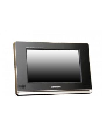 Видеодомофон цветной Commax CDV-1020AE VIZIT (черный)