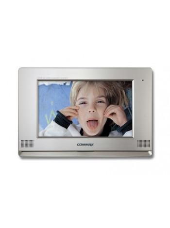 Видеодомофон цветной Commax CDV-1020AE VIZIT (серый)