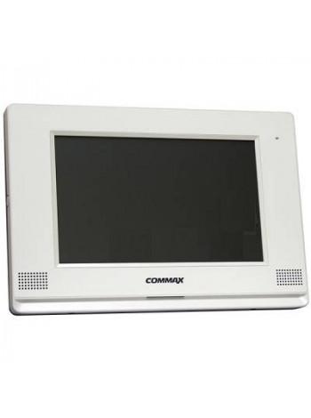 Видеодомофон цветной Commax CDV-1020AE/XL (белый)