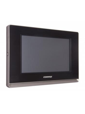 Видеодомофон цветной Commax CDV-1020AE/XL (черный)