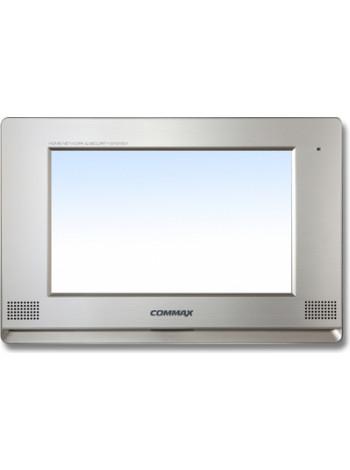 Видеодомофон цветной Commax CDV-1020AQ/VIZIT (серый)