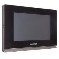 Видеодомофон цветной Commax CDV-1020AQ/VIZIT (черный)