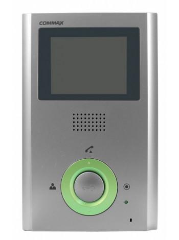Видеодомофон цветной Commax CDV-35H (темно-серый)