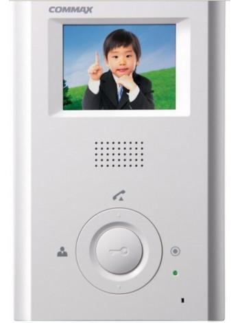 Видеодомофон цветной Commax CDV-35H/VIZIT (белый)