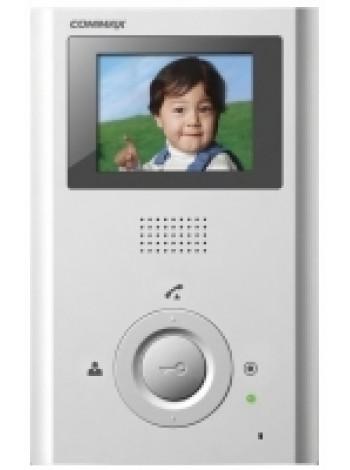 Видеодомофон цветной Commax CDV-35HM (белый)
