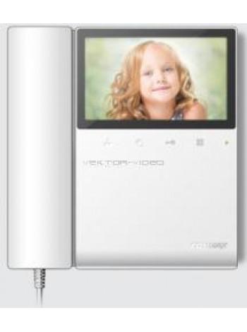 Видеодомофон цветной Commax CDV-43K2