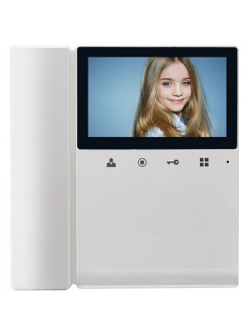 Видеодомофон Commax CDV-43KM/XL