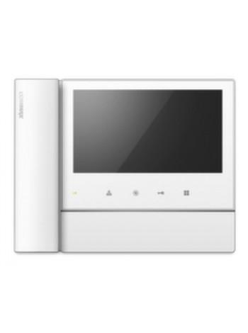Видеодомофон Commax CDV-43MH/VZ (Mirror) (серый)