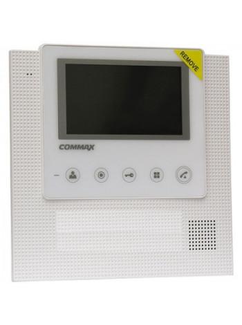 Видеодомофон Commax CDV-43U/VZ (белый)
