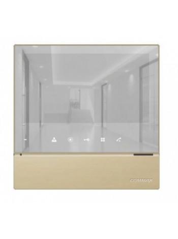 Видеодомофон Commax CDV-70H2/VZ (золото)
