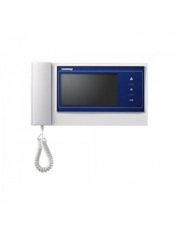 Видеодомофон цветной Commax CDV-70KM/VIZIT (синий)