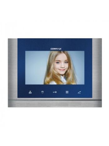 Видеодомофон Commax CDV-70M/XL (синий)
