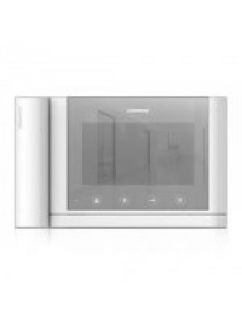 Видеодомофон Commax CDV-70MH (Mirror) (белый)