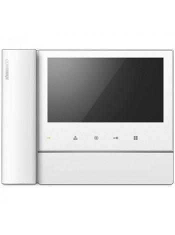 Видеодомофон Commax CDV-70NM/VZ (белый)