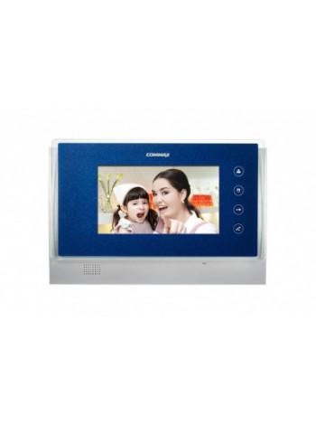 Видеодомофон цветной Commax CDV-70U/XL (синий)
