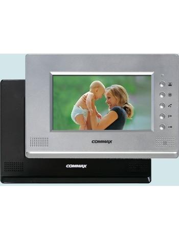 Видеодомофон цветной Commax CDV-71AM Black