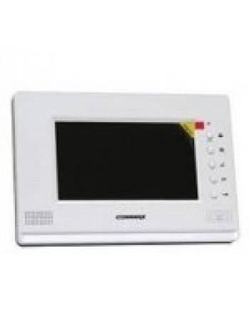 Видеодомофон цветной Commax CDV-71AM/Vizit (белый)