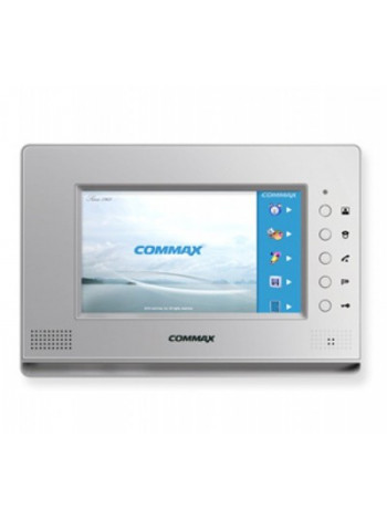 Видеодомофон цветной Commax CDV-71AM White