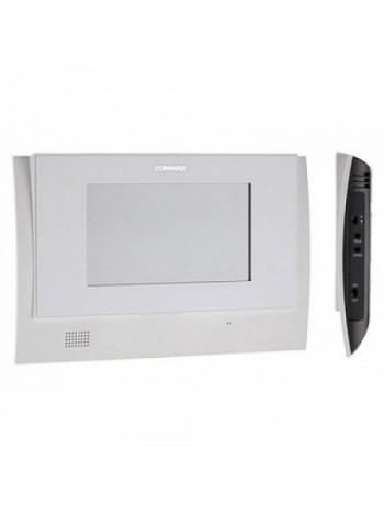 Видеодомофон Commax CDV-72UM (белый)
