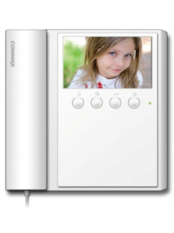Видеодомофон Commax CMV-43A/VZ