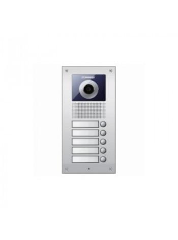 Блок вызова видеодомофона Commax DRC-5UC